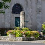 La Fontaine square de la Fontaine