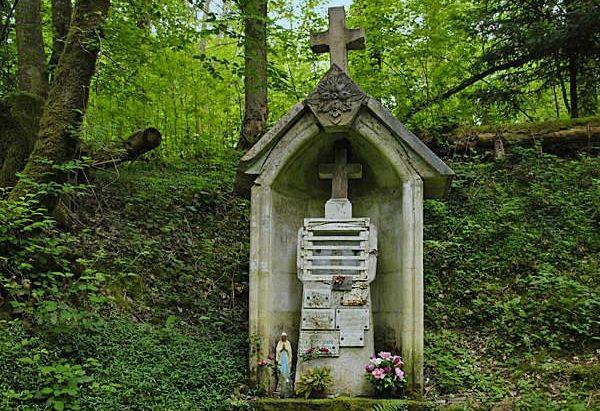 La Fontaine Notre-Dame de Beauval