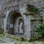 La Fontaine N-D d'Entre les Portes