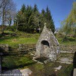 La Fontaine Saint-Mathurin
