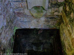 La Fontaine Saint-Gonnery