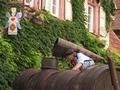 Remplissage des pipes