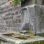 La Fontaine rue des Ecoles