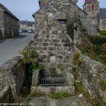 La Fontaine Notre-Dame de la Clarté