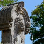 La Fontaine des Récollets