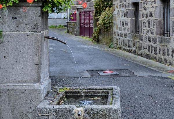 La Fontaine rue des Oeufs