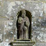 La Fontaine de la Chapelle Saint-Elouan