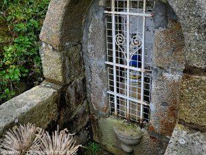 La Fontaine de Kervoas