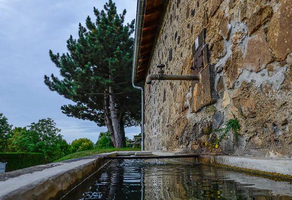 La Fontaine de Berzet