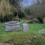 La Fontaine Saint-Laurent du Pouldour