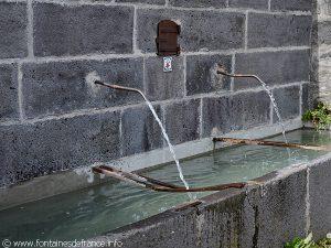 La Fontaine rue Petits Beaune