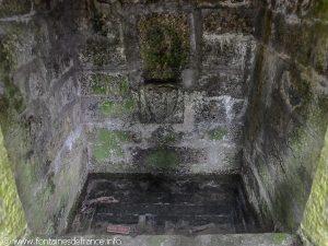 La Fontaine Notre-Dame du Haut