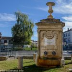 La Fontaine du Thouron