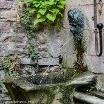 La Fontaine du XIIIème Siècle