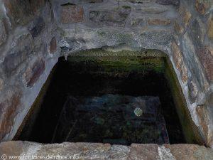 La Fontaine Saint-Guimond