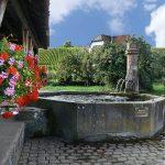 La Fontaine Sainte-Hune