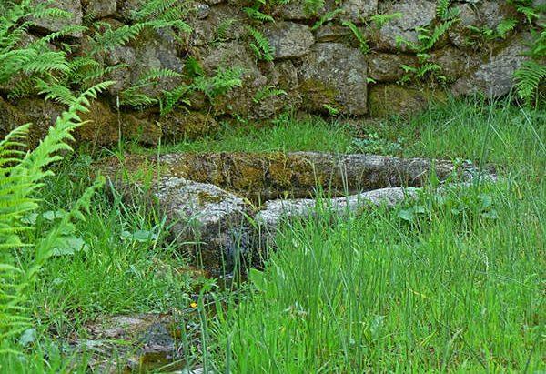 La Fontaine Celtique Saint-Martial