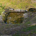 La Fontaine de Chavanat