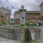 La Fontaine Place de la Mairie