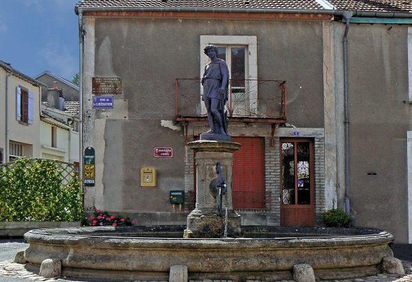 La Fontaine Céres