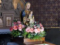 Statue de Notre-Dame de la Drèche