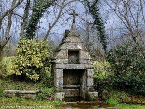 La Fontaine Saint-Eutrope