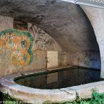 La Fontaine Lavoir de la HalleLa Fontaine Lavoir de la Halle