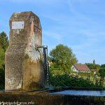 La Fontaine Route de Saint-Yorre