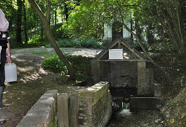 La Source Saint-Kilien