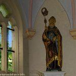 Statue de St-Kilien