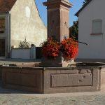 La Fontaine Saint-Sébastien