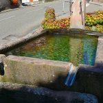 La Fontaine du Haut