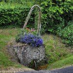La Fontaine dite de Fer