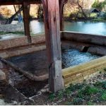 La Fontaine bouillonnante