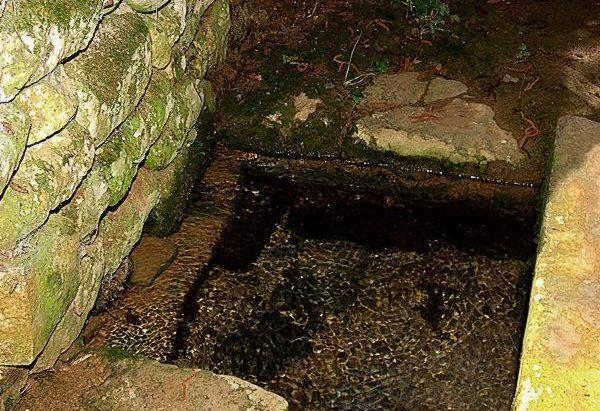 La Fontaine de la Fontanelle
