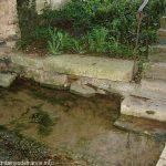 La Fontaine des Bancs