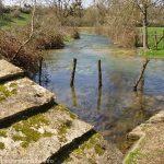 La Fontaine du Thuet