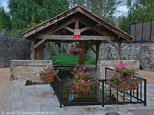 La Fontaine Sainte-Marie
