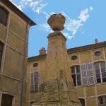 La Fontaine Sévigné