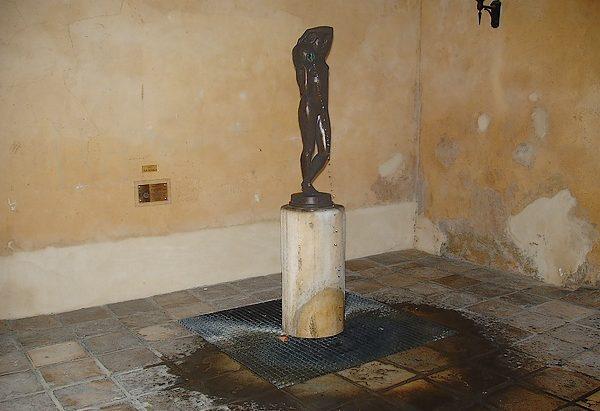 La Fontaine La Source