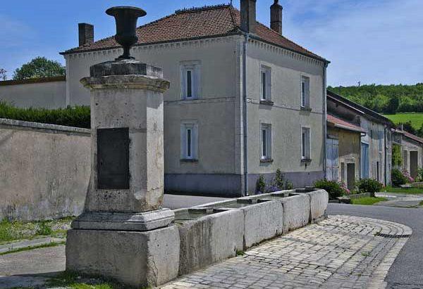 La Fontaine Centrale