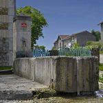 La Fontaine de Rosières-en-Blois