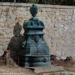 La Fontaine aux Chiens