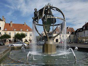 La Fontaine le Doubs et La Loue