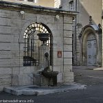 La Fontaine Ratez