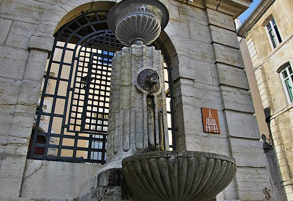 La Fontaine Ratez
