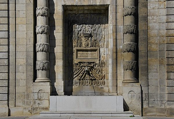 La Fontaine d'Arens