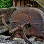 La Fontaine à Pompe Dragor
