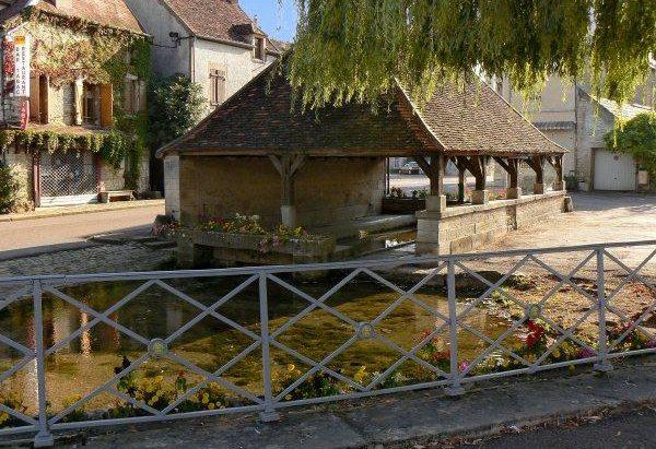 Fontaine Lavoir du Bas