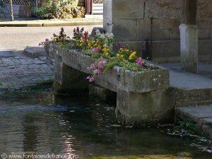 La Fontaine Lavoir du Bas